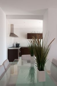 Photo for Beautiful New 3 Bed Duplex Apartment - Hot Tub - 6 mins Banus - Golden Mile