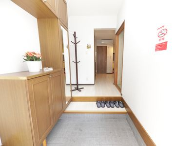 Photo for Classical Osaka 5Beds for 10PAX near JR