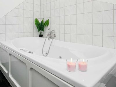 Photo for Vacation home Slettestrand in Fjerritslev - 10 persons, 3 bedrooms