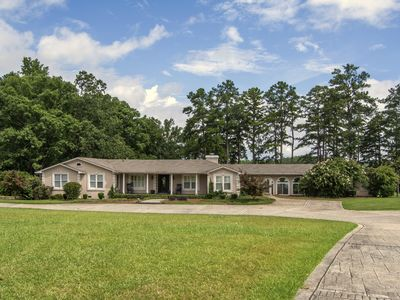 Photo for Beautiful Large Lakefront House on ClarkHill/Strom Thurmond Lake on