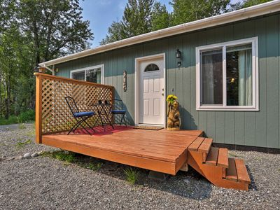 Photo for NEW! Pet-Friendly Wasilla House 6 Miles From Town!