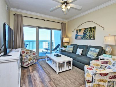Photo for Crystal Tower 1003- All this is Missing is You! Stay in Gulf Shores!