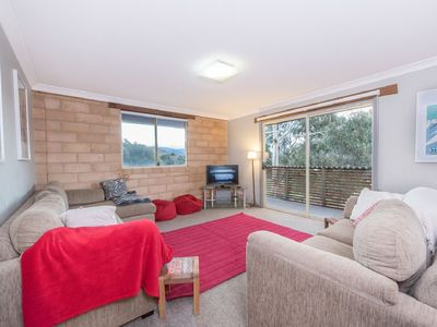 Photo for Burramys 3 - Modern with views to Lake Jindabyne and the mountains