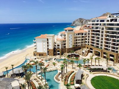 Photo for Grand Solmar Weekly Stay for 2018