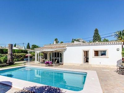 Photo for Lovely private villa within gated grounds with pool, wifi, air con and modern stylish furnishings...
