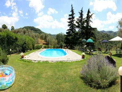 Photo for Podere Arci in Grosseto Area, Tuscany
