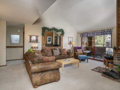 Photo for Cozy One Bedroom at the Base of Eagle Lifts