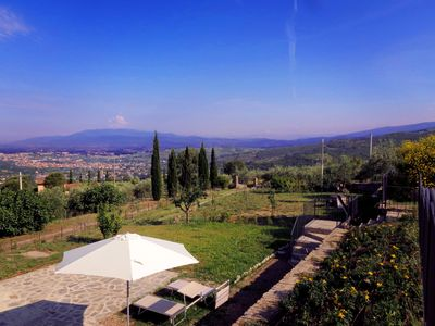 Photo for APARTMENT IN TUSCAN HILL