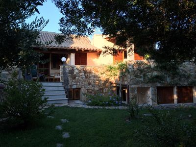 Photo for Casa Villa Margherita offers a quiet and unforgettable holiday.