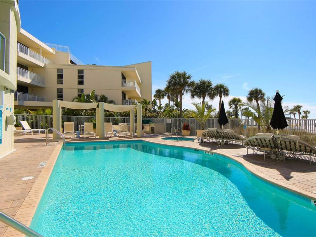 Luxurious Beach Front Condo On Siesta Key Vrbo