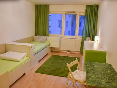 Photo for Modern Apartment near Main City Attractions