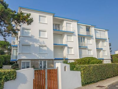 Photo for Apartment Saint Sordelin in Vaux Sur Mer - 4 persons, 1 bedrooms