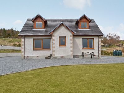 Photo for 3 bedroom accommodation in Strath, Gairloch