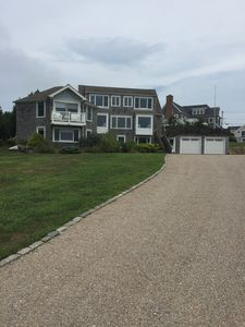 Photo for 5 bedroom ocean and pond view home in Westport Harbor