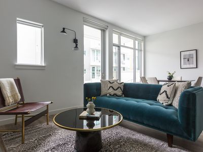 Photo for Modern 1BR in Hayes Valley by Sonder