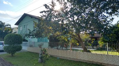 Photo for Townhouse warm side of green area and 400 meters from the beach