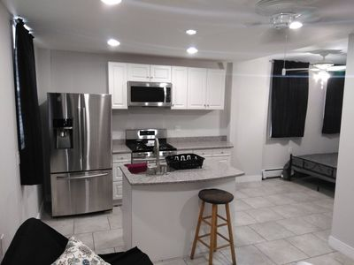Photo for Modern newly remodeled studio