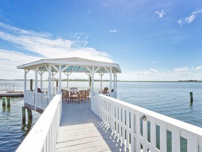 Photo for Doc House: 4 BR / 3.5 BA home in Tybee Island, Sleeps 12