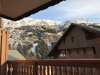 Photo for Appartement n°12 FARE 2 8 persons near the slopes