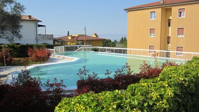 Photo for 3BR Villa Vacation Rental in Bardolino, Veneto