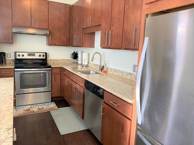 Photo for 1BR Apartment Vacation Rental in Cambridge, Massachusetts