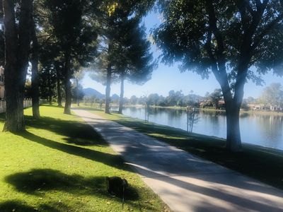 Photo for New! Striking McCormick Lake Condo in Heart of Resort & Entertainment Area