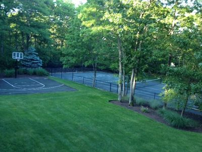 Photo for Southampton 6 Bedroom: (Heated Pool, Tennis, Hot Tub)