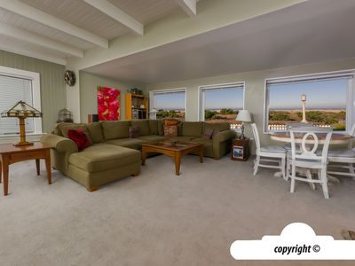 Photo for 2115 S Promenade - Ocean Front on the Prom