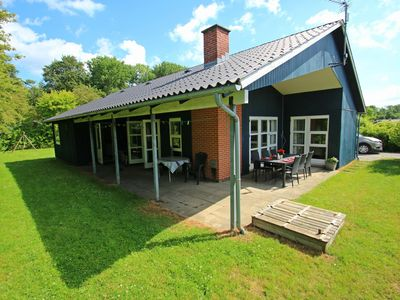 Photo for 196 - Rendbjerg, Gråsten - Four Bedroom House, Sleeps 8