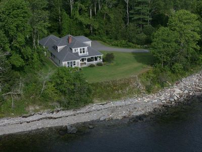 Photo for Coastal Living At Its Best! An Excellent Choice For Your Maine Vacation.