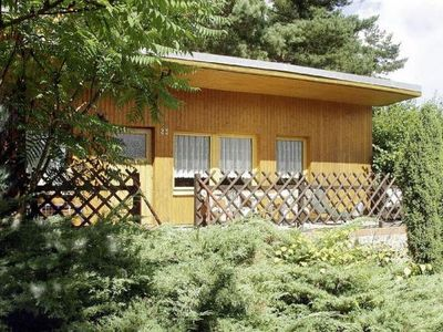 Photo for Semi-detached houses Holiday complex Am Grundlossee, Sewekow  in Müritzgebiet - 4 persons, 2 bedrooms