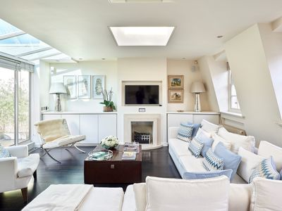 Photo for STUNNING LUXURY ! CENTRAL LONDON, KNIGHTSBRIDGE HOUSE. - NEW LISTING