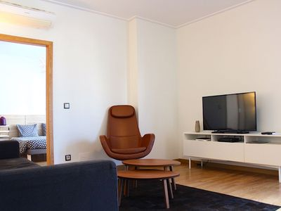 Photo for Canella Brown Apartment, AC, Wifi