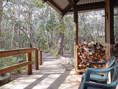 Photo for 2BR Cabin Vacation Rental in Blackheath, NSW