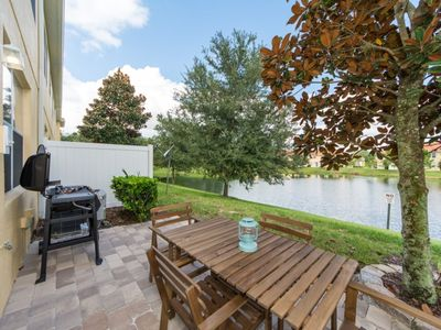 Photo for Private Game Room - Lake View - No Rear Neighbor - Free WIFI - Compass Bay Amenities