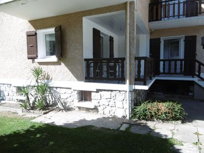 Photo for FURNISHED APARTMENT F3 NEXT RDC VILLA