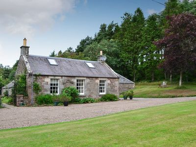Photo for 2 bedroom accommodation in Dolphinton