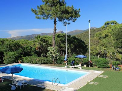 Photo for Apartment in Portoferraio with Parking, Internet, Washing machine, Pool (120463)