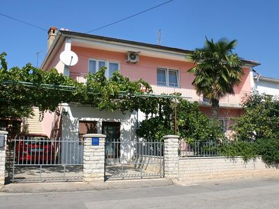 Photo for Apartment in Pula (Pula), capacity 5+3