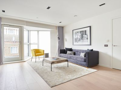 Photo for Chic 1BR in Bayswater by Sonder