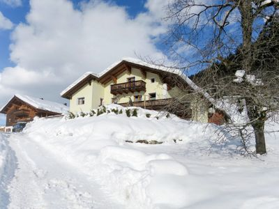 Photo for Apartment Haus Deule (GOP240) in Gortipohl - 9 persons, 4 bedrooms