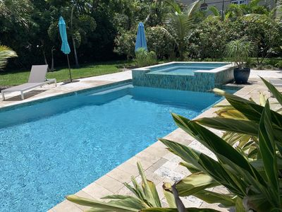 Private Oasis, Pool,  Close to Atlantic - SUMMER SPECIALS