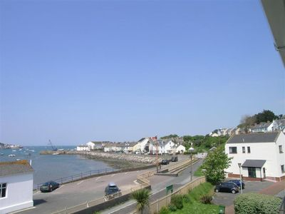 Photo for Apartment Broadwaters in Barnstaple and Braunton - 4 persons, 2 bedrooms