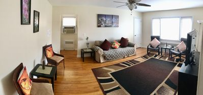 1200 Sq Ft Elegant 3 Bed 15 Mins To Times Square Nyc