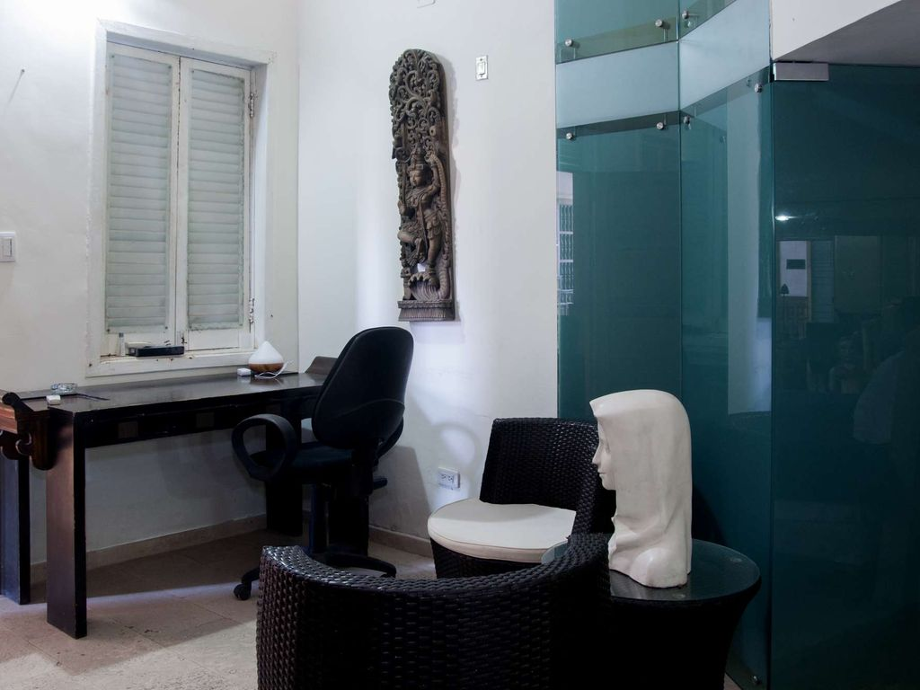 Luxury Design Apartment in the Old City