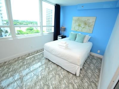 Photo for Collins Apartments by Design Suites Miami 616
