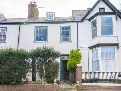 Photo for 3 bedroom House in Charmouth - DC057