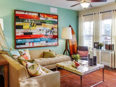 Photo for Furnished Rental -- Welcome, Front Line Workers!