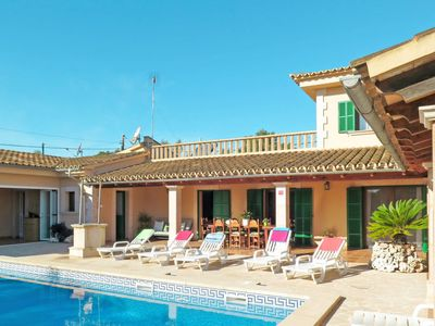 Photo for 3BR House Vacation Rental in Cala Murada