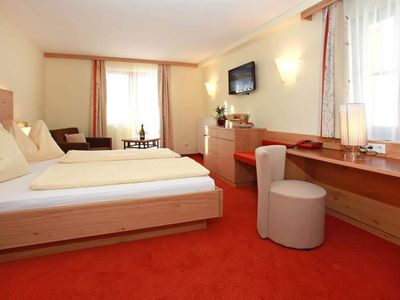 Photo for Double room with shower, WC - Bachschmied, Hotel-Gasthof